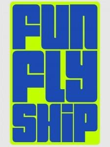 O que é a FunFlyShip? - http://blog.funflyship.com/o-que-e-a-funflyship.html