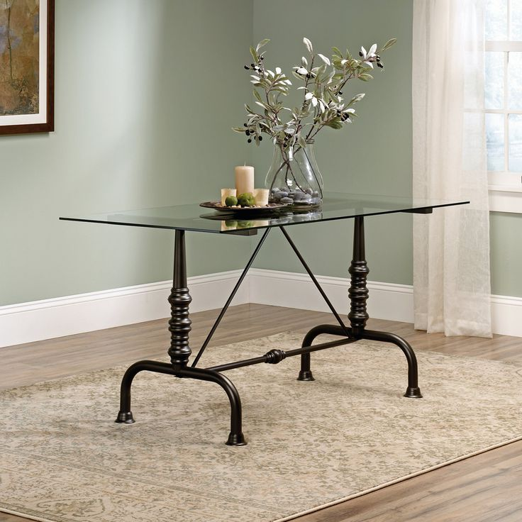 79 Handpicked Dining Room Ideas For Sweet Home: Best 25+ Glass Top Dining Table Ideas On Pinterest