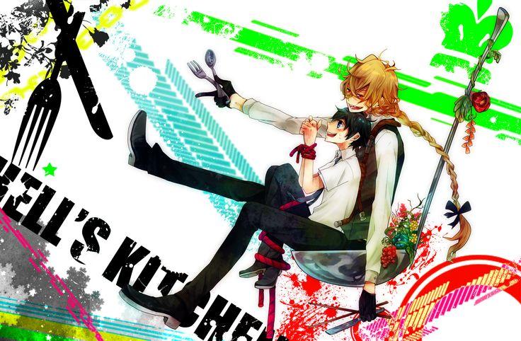 Dogma x Satoru