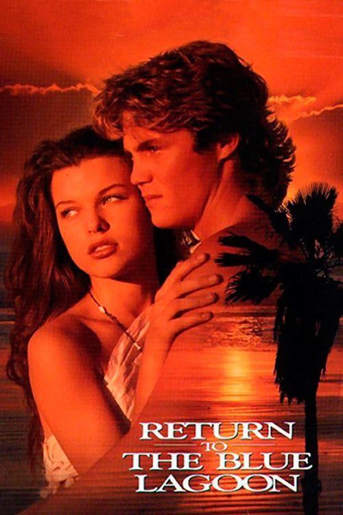 Watch->> Return to the Blue Lagoon 1991 Full - Movie Online
