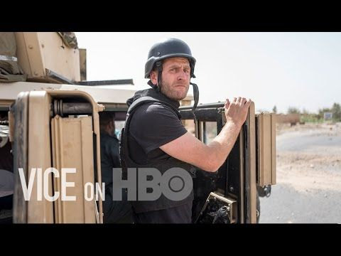 Dismantling an IED in Afghanistan - VICE on HBO Special Episode (Preview)