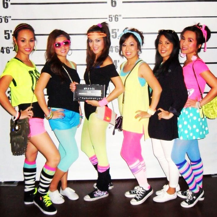 best 25 80s costume ideas on pinterest 80s costume parties 80s party outfits and 80s themed costumes - 80s Dancer Halloween Costume