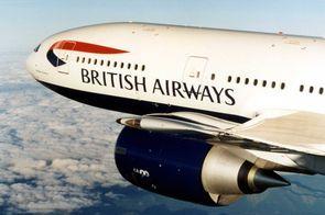 British Airways commande des 777-300 ER en attendant l'A380