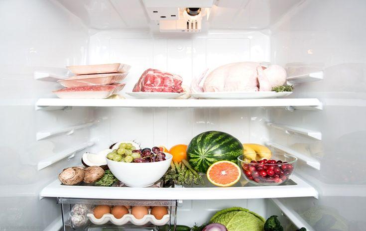11 неожиданных способов использования холодильника