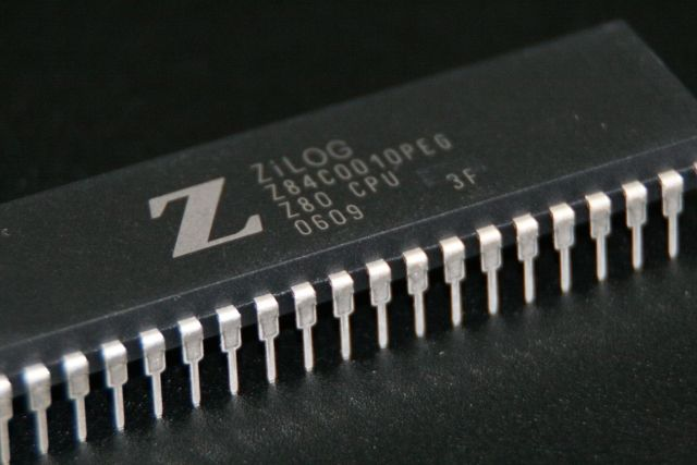 Check out my Z80 Assembly programming tutorial at: www.chibiakumas.com/z80 #retrogaming #gamedev #8bit #amstradcpc #msx #ZXSpectrum
