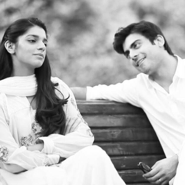 Zindagi gulzar hai // Sanam Saeed & Fawad Khan