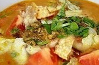 Resep Soto Betawi Asli   Resep Masakan Nusantara Lengkap Komplit Spesial