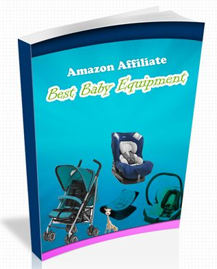 Best Baby Equipment Niche Pack Review and Download – Make The $50+ Billion Baby Equipment Niche Your Own Now!