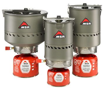 MSR® Stove Systems