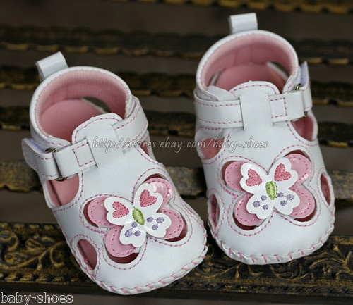 Baby Girl Shoes Size   Months