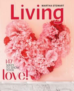 FREE Subscription to Martha Stewart Living Magazine on http://hunt4freebies.com