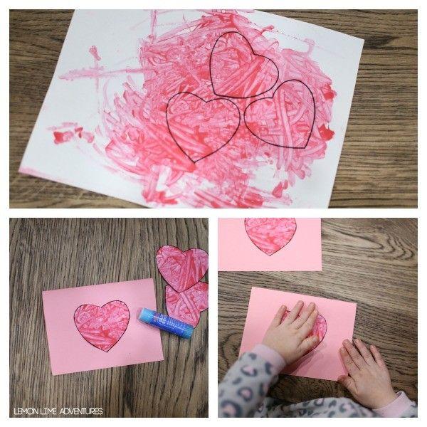 38 best Kid-friendly Valentine\'s Ideas images on Pinterest