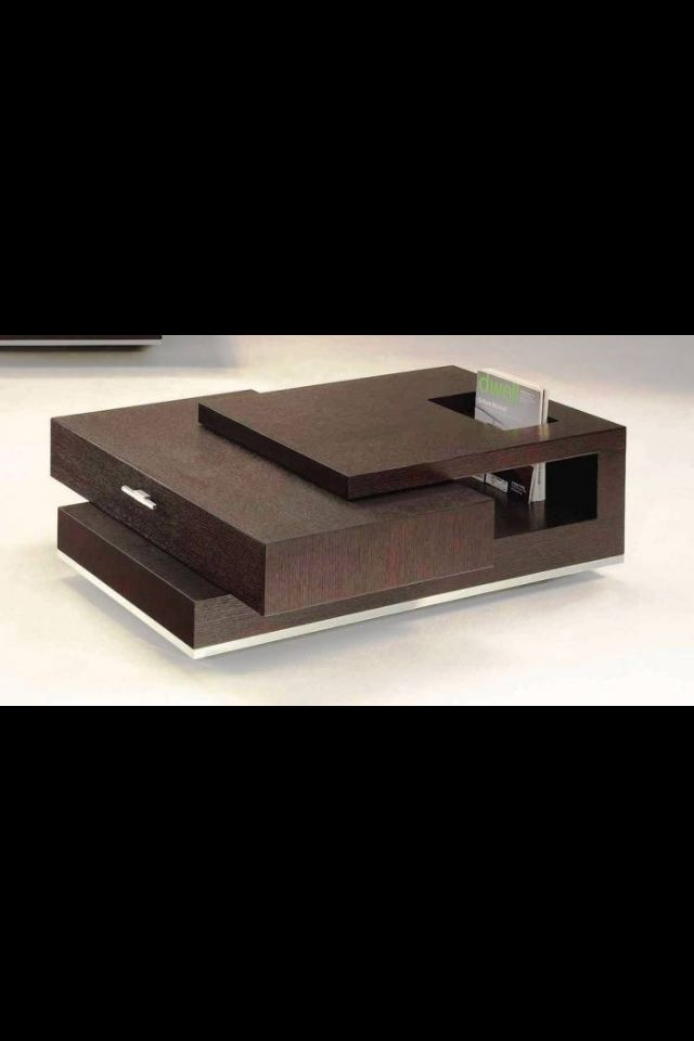 47 best CENTER TABLES images on Pinterest Tables Modern coffee