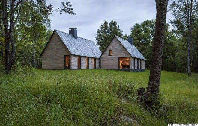 Marlboro Music Five Cottages - Marlboro, Vermont, Usa