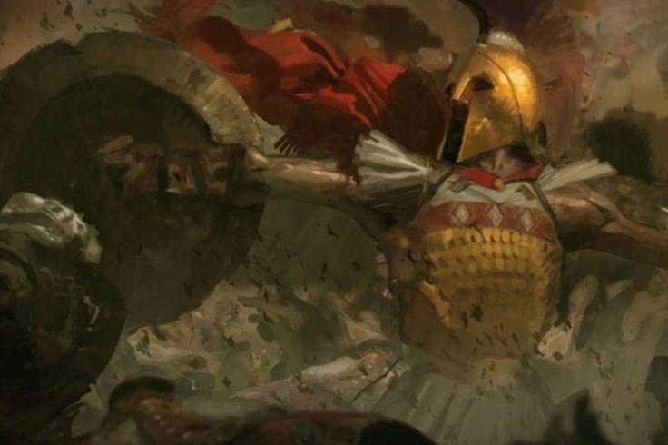 הוכרז Age Of Empires 4 בדרך צפו בטריילר החשיפה - Gadgety | גאדג'טי
