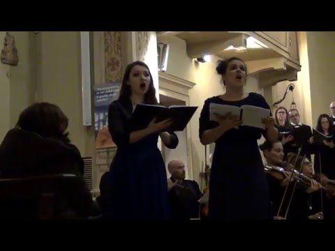 Laudamus te - GLORIA RV589 - A. Vivaldi
