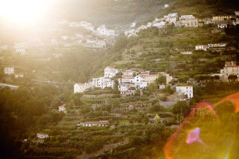 Guide Amalfikusten - Amalfi - RES – cityguider, resereportage, resebloggar, resor