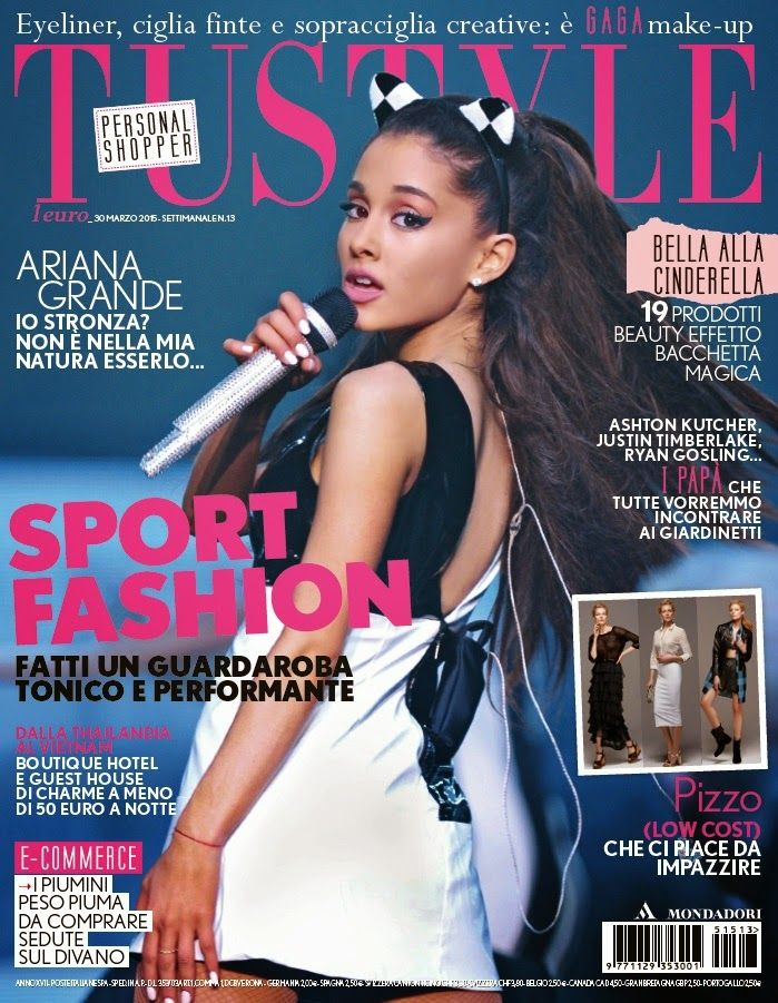 Tustyle Magazine November 2015 Issue: 23 Best Singer Images On Pinterest