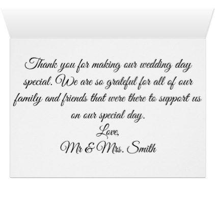 The 25+ best Wedding thank you cards ideas on Pinterest | Diy ...