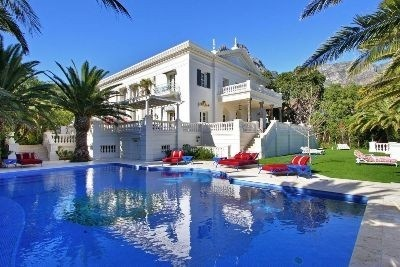 Camps Bay Property : All you could ever dream of... Western Cape