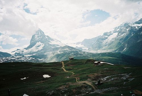 this is majesticPhotos, One Day, Sweets Home, Favorite Places, Nature, Zermatt Switzerland, Hiking, Heavens, Snowy Mountain
