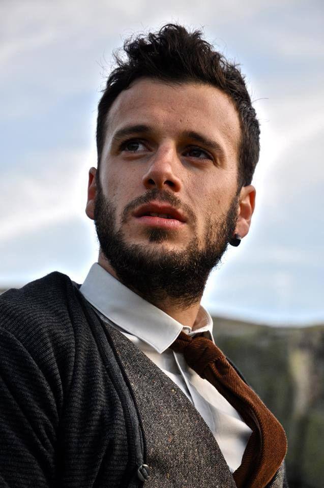sebalter, officially my Eurovision 2014 crush