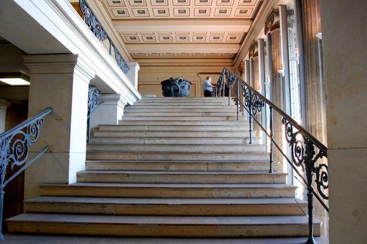 Más tamaños   Altes Museum   Flickr: ¡Intercambio de fotos!