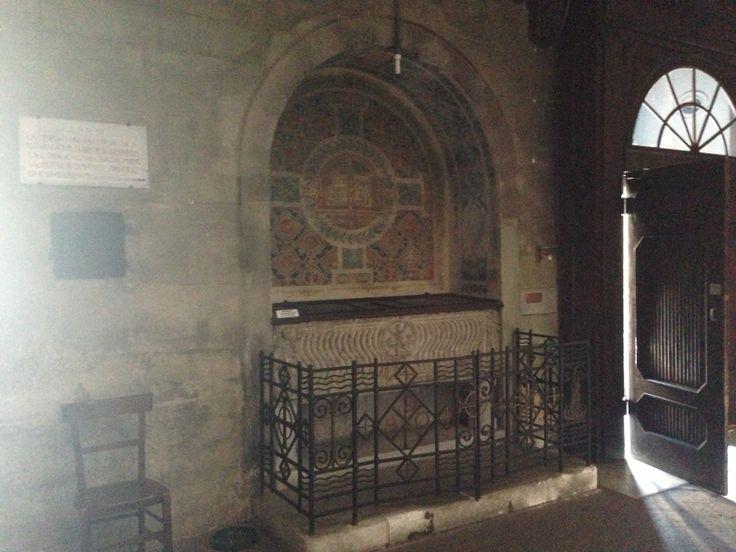 La chiesa di Santa Maria Forisportam a #Lucca ha bisogno di aiuto #MonumentsMenWe