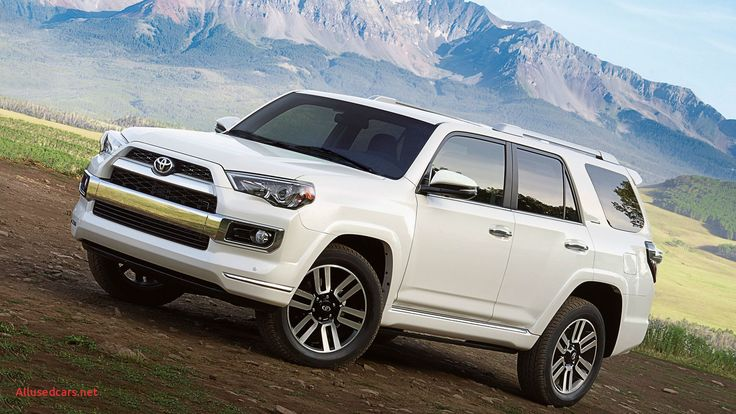New2019 Toyota 4runner Release Date in 2020 Toyota