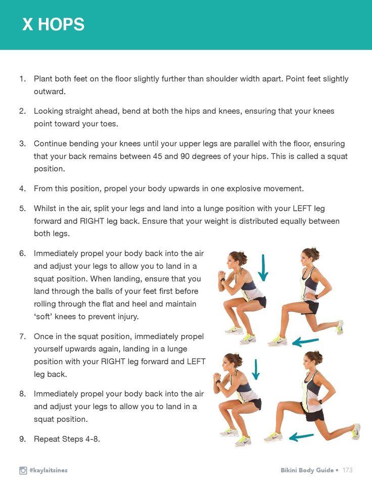 237 best bikini body guide images on pinterest exercises bikini kaylaitsines bbtg 1 bbg workoutsbikini body guidebikini fandeluxe Image collections