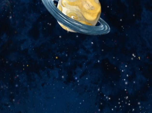 Planètes en vue ! Le Système Solaire Court film d'animation basé sur l'ouvrage pour enfants « Planètes en vue ! Le système solaire » (collection : Ohé la Science !)  À partir de 5 ans.
