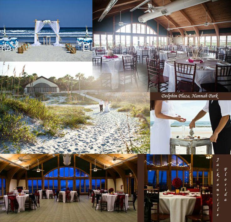 DOLPHIN PLAZA Wedding Venue (HANNAH PARK) Ideal