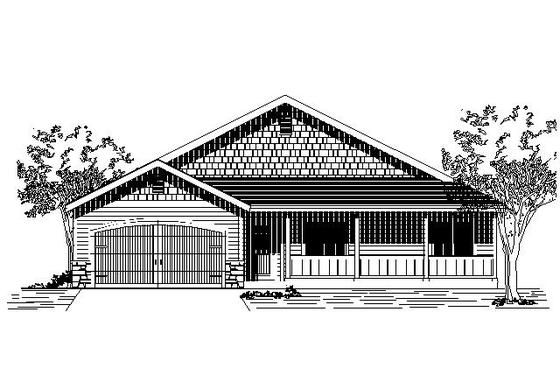 House Plan 53-426