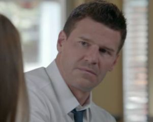 Bones Exclusive: First Season 9 Footage Tees Up Tension for Booth and Brennan, an MIA Sweets and a 'Once In a Lifetime Opportunity' for [Spoiler]