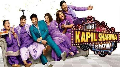 The Kapil Sharma Show 30 December 2018 Full Episode 480p