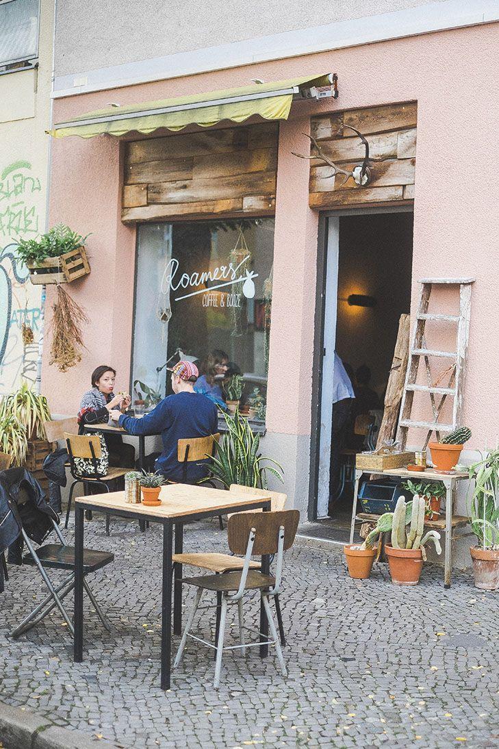 Café || Pannierstraße 64, 12043 Berlin #reisenmitkind #vamosreisen