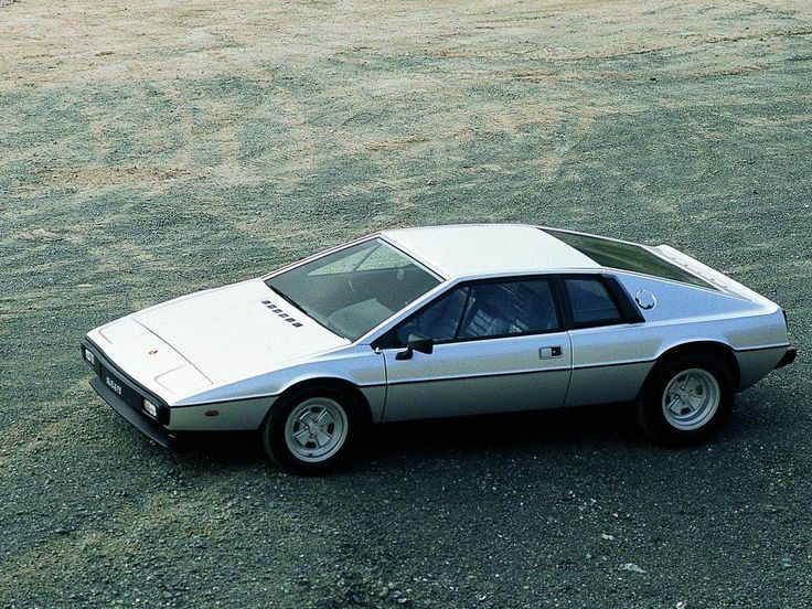 1978 Lotus Esprit Maintenance/restoration of old/vintage vehicles: the material for new cogs/casters/gears/pads could be cast polyamide which I (Cast polyamide) can produce. My contact: tatjana.alic14@gmail.com