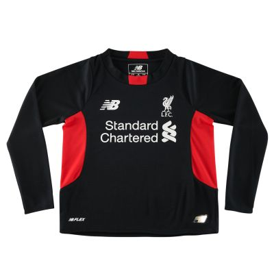LFC 15/16 Infant Goalkeeper Kit, £34.99
