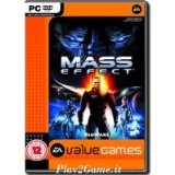 Mass Effect (DVD-ROM)By Electronic Arts