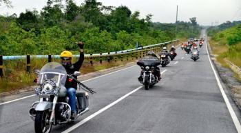 Kota Bogor Bakal Diserbu 7.500 Moge Harley-Davidson