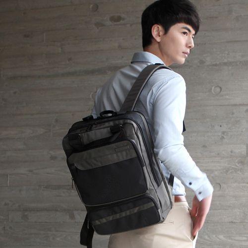 Rucksack Backpacks for College Tote Bag for Men Genova 2439 (14)