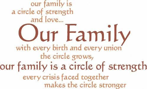 Family Celebration Quotes Celebrations Quotes Sayings