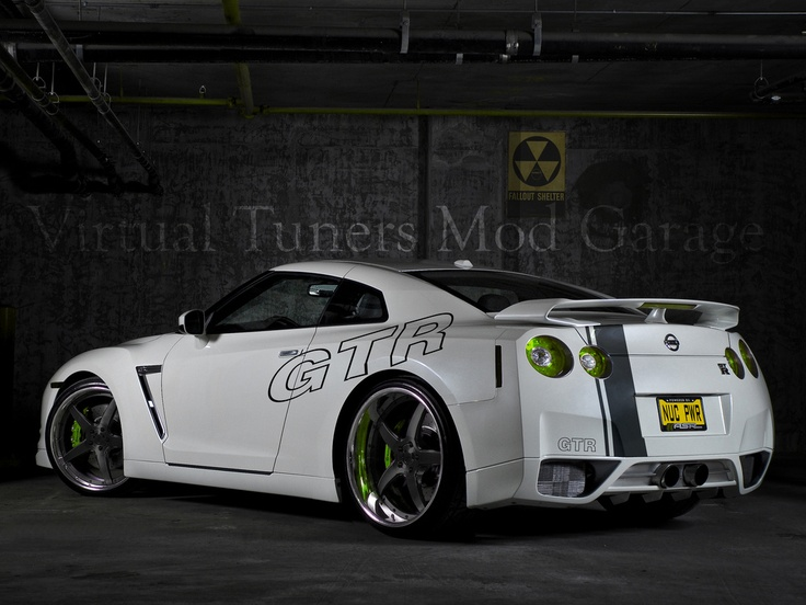 nissan skyline gtr nuclear powered to bad they are. Black Bedroom Furniture Sets. Home Design Ideas