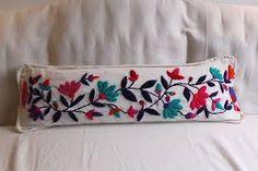 dibujos para almohadones bordados - Google Search