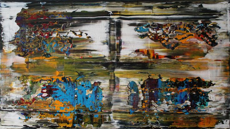 acrylic painting No.339