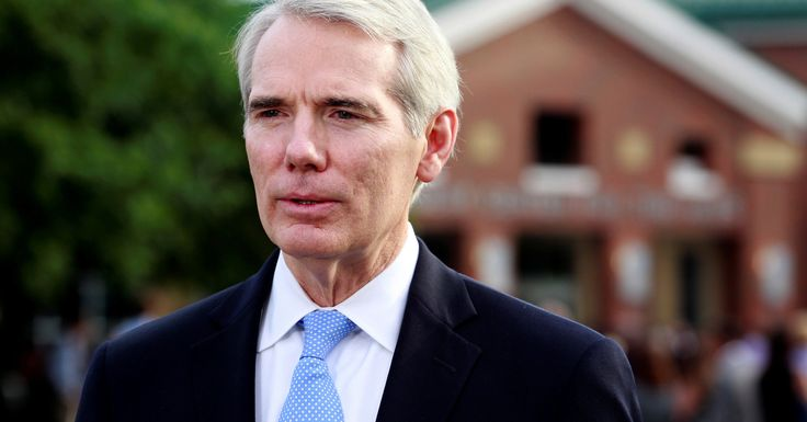 Disability Advocates Arrested At Rob Portman's Columbus Office