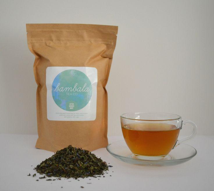 120 gram pouch - www.bambalateaco.com