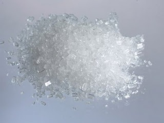 Epsom Salts Baths for Autistic children; what they help with & why...very interesting theory...