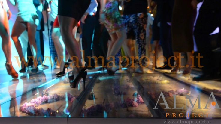 ALMA PROJECT @ CdB - Acrylic transparent dancefloor - 054