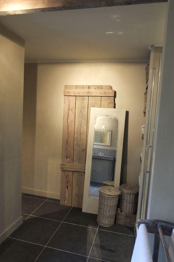 Binnenkijken badkamer   Styling & Living